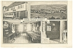 Click here to enlarge image and see more about item p9136: Gasthaus zum Engel  German Postcard p9136