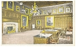 Albany NY Governor s Room State Capitol Postcard p9289a