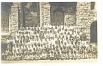 Click here to enlarge image and see more about item p9326: Coatesville Presbyterian Church Bible School Photo
