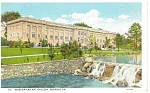 Reading,Pa, Museum and Art Gallery Postcard