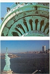 Click here to enlarge image and see more about item p9375: Statue of Liberty Restoration Solicitation Prints