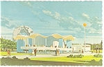 Sermons From Science,NY World's Fair Postcard