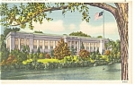 Art Gallery and Museum , Reading, PA Postcard
