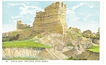 Click here to enlarge image and see more about item p9693: Castle Rock, Bad Lands , SD