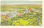 Click here to enlarge image and see more about item p9766: State Capitol, Hartford, CT  Postcard 1942