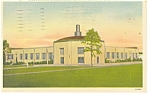 Charleston,SC, Bob Jones University Postcard 1959