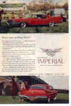 Click here to enlarge image and see more about item pont06: Imperial Le Baron Southampton Ad
