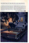 Click here to enlarge image and see more about item pont08: 1966 Pontiac Bonneville Ad