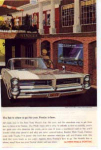 Click here to enlarge image and see more about item pont13: 1964 Pontiac Bonneville Ad