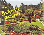 Click here to enlarge image and see more about item sf0021: Butchart Gardens Victoria Canada sf0021