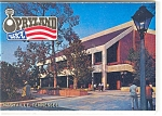 Click here to enlarge image and see more about item sf0028: Opryland Souvenir Folder sf0028