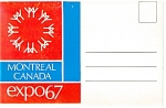 Click here to enlarge image and see more about item sf0149: Montreal,Canada, Expo 67 Souvenir Folder