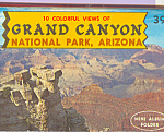 Grand Canyon National Park Arizona sf0388