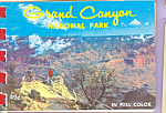 Click here to enlarge image and see more about item sf0389: Grand Canyon National Park Arizona sf0389
