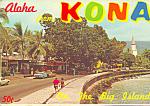 Aloha from Kona Hawaii