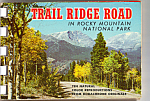 Click here to enlarge image and see more about item sf0454: Trail Ridge Road Rocky Mountain National Park CO sf0454