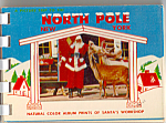 Click here to enlarge image and see more about item sf0463: North Pole New York Santa s Workshop sf0463