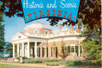 Historic and Scenic, Virginia Souvenir Folder