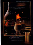 Click here to enlarge image and see more about item sm028209: Baileys Irish Cream Ad sm028209 Feb 1982