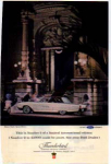 Click here to enlarge image and see more about item tbird17: 1963 Thunderbird Ad