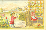 Click to view larger image of Patent Medicine Trade Card tc0051 (Image1)
