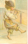 Click here to enlarge image and see more about item tc0056: Dress Trimmings Trade Card