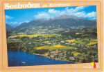 Click here to enlarge image and see more about item u0132: Seeboden Austria Postcard u0132