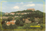 Click here to enlarge image and see more about item v0034: Neulengbach Austria Postcard