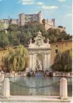 Click here to enlarge image and see more about item v0183: Salzburg Austria Postcard v0183