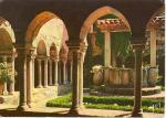 Click here to enlarge image and see more about item v0239: La Cote d Azur France Postcard v0239