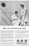 Sealtest Wounded Come Home Ad