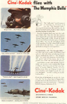 Kodak Memphis Belle Ad