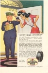 General Tire Re-Cap Ad