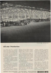 Click here to enlarge image and see more about item w0489: Boeing B 29 Production  Ad w0489