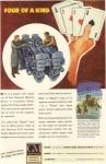 GM Diesel Quad Diesel Engines Ad