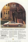 1981 Cadillac Seville Ad
