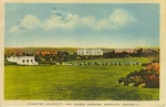 Click here to enlarge image and see more about item w0630: McMaster University Hamilton Ontario Canada Postcard w0630