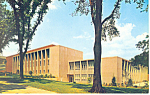 Home Economics Bldg Penn State University Postcard w0881