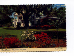 Click here to enlarge image and see more about item x0029: Orton Plantation NC Postcard