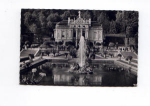 Click here to enlarge image and see more about item x0043: Linderhofe Castle Germany   Postcard