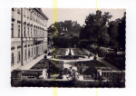 Click here to enlarge image and see more about item x0054: Salzburg Austria Mirabeligarten Postcard x0054