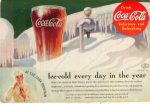Click here to enlarge image and see more about item x0102:  Coca Cola  Ad x0102 Sep 1935