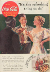 Click here to enlarge image and see more about item x0106:  Coca Cola  Ad x0106 Sep1936
