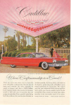 Click here to enlarge image and see more about item x0246: 1960 Cadillac Hardtop Ad Winston Jewels x0246