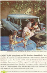 1959 Chevrolet Brookwood Wagon Ad