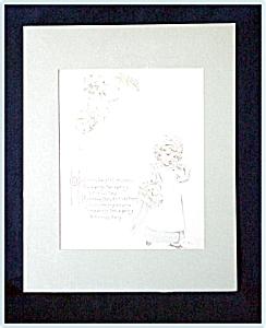 MAUD HUMPHREY NURSERY PRINT (Image1)