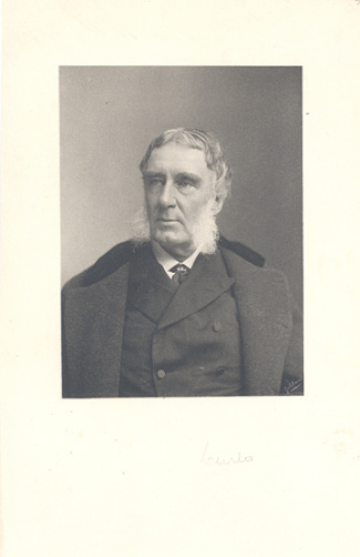 George W. Curtis