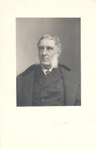 George W. Curtis (Image1)