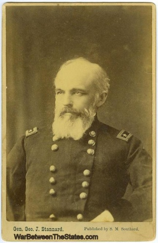Photograph General George J. Stannard (Image1)