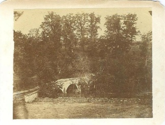 Photograph, Burnside Bridge, Antietam (Image1)